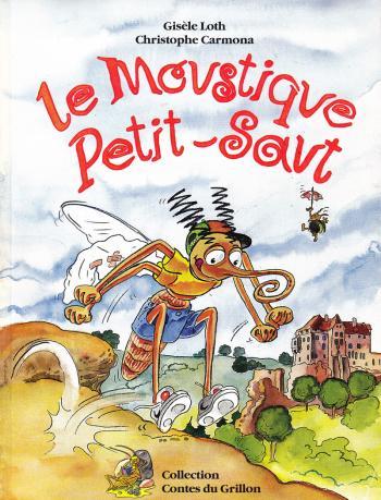 Le Moustique Petit-Saut