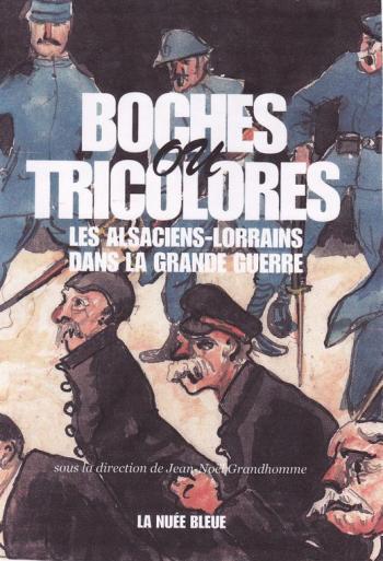 Boches ou tricolores