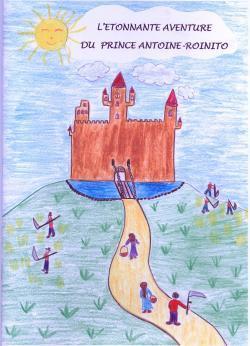 L'étonnante aventure du prince Antoine-Roinito