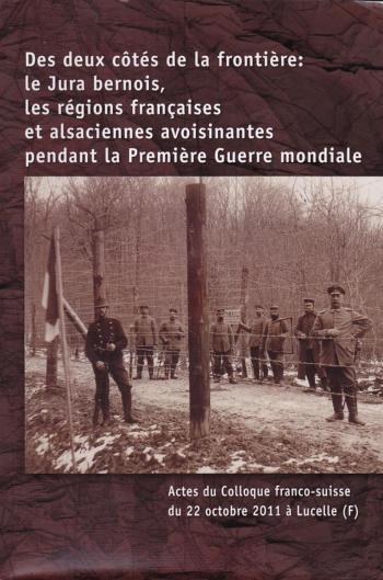 Pierre Bucher, Réchésy et la Suisse. Actes du Colloque franco-suisse de Lucelle