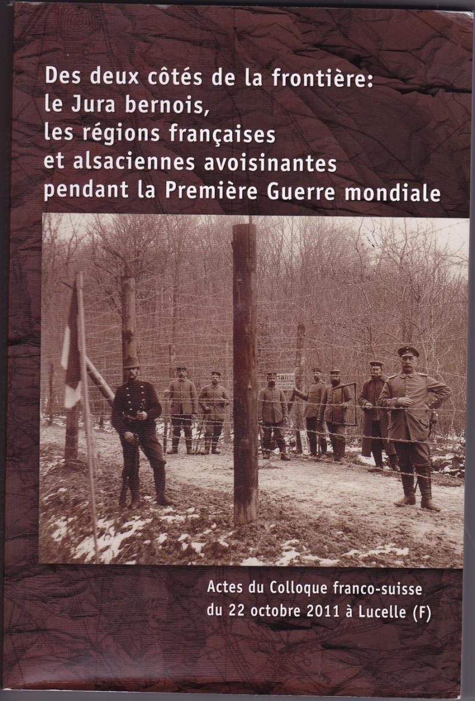 Actes du premier colloque franco allemand de didactique